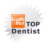 Neiman starburst top dentist